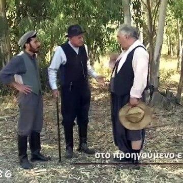 Καμώματα τζ' αρώματα - Επεισόδιο 872 (6ος κύκλος)