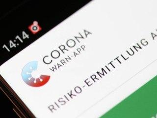 Darum nutzen viele die Corona-Warn-App nicht