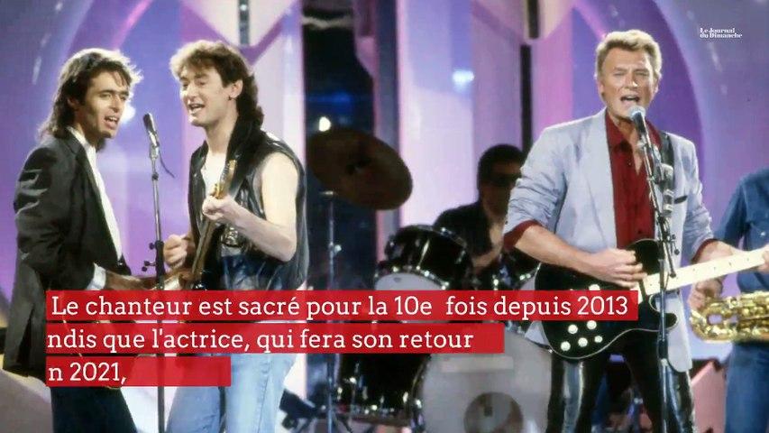 Top 50 du JDD : Goldman et Marceau restent les personnalités préférées des Français