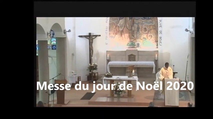 homélie-Noel2020