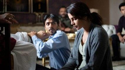 The White Tiger Film Trailer  - Priyanka Chopra Jonas