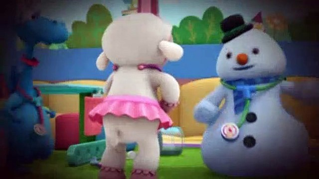 Doc McStuffins S04E03 S04E04 First Day of Med School Stuffy Gets His Scrubs