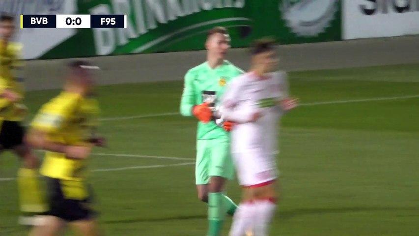 Schwere Aufgabe bei BVB-Aufholjagd   Borussia Dortmund II – Fortuna Düsseldorf (Regionalliga West)