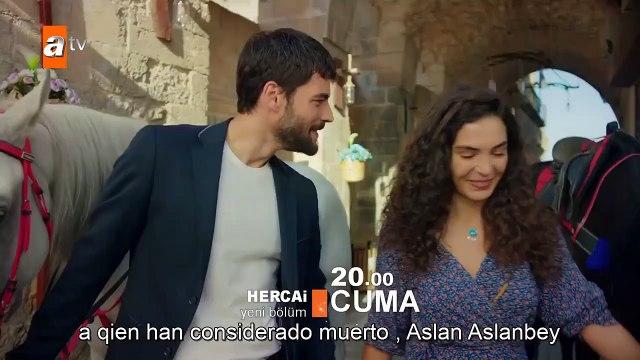 Hercai  TEMPORADA 3 Capitulo 2 Subtitulado en Español