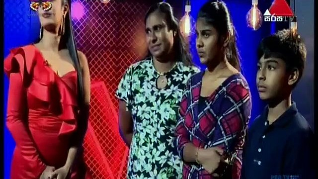 The Voice Sri Lanka 27-12-2020 Part 1