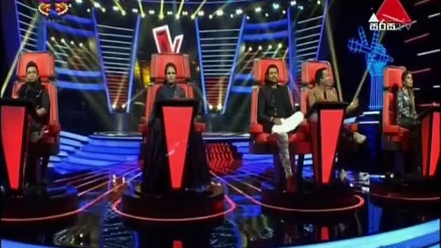 The Voice Sri Lanka 27-12-2020 Part 2