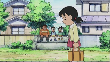 Doraemon Hindi - Session 18 Episode 20