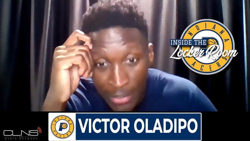 Will Victor Oladipo Play vs Celtics? - Pregame Interview