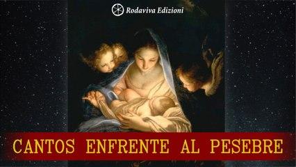 Artisti Vari - CANTOS ENFRENTE AL PESEBRE - Villancicos