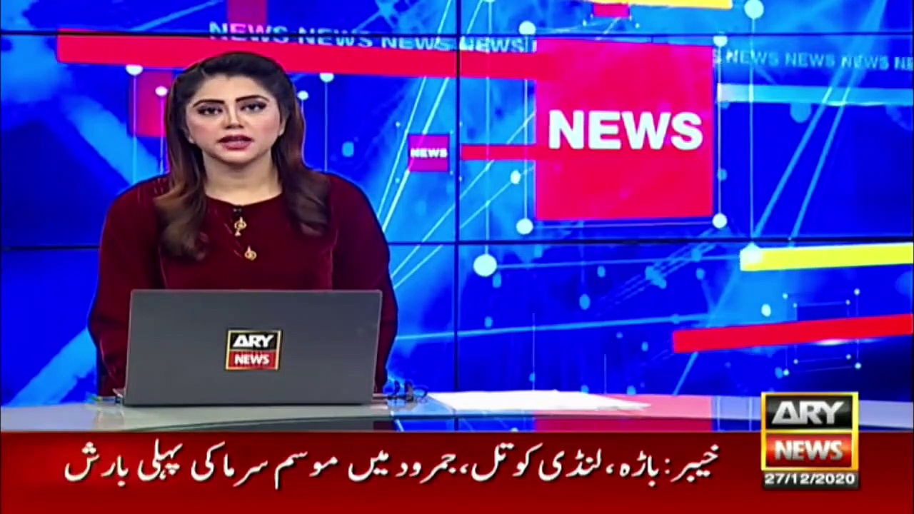 LIVE  Today news  58 more Active cases Covid-19 across Pakistan
