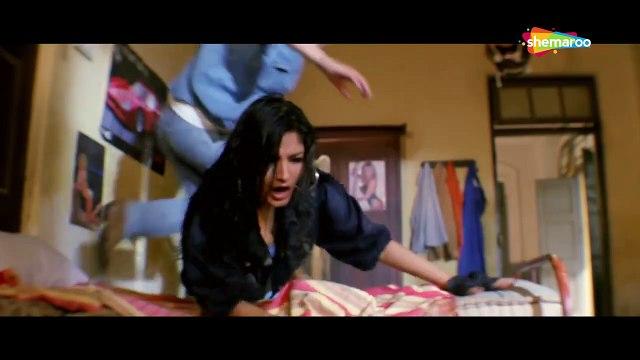 Saif Ali Khan Witnesses Suniel Shetty's Violence  Hum Se Badhkar Kaun The Entertainer