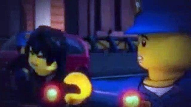 LEGO Ninjago Masters Of Spinjitzu Season 11 Episode 1 - The Darkness Comes