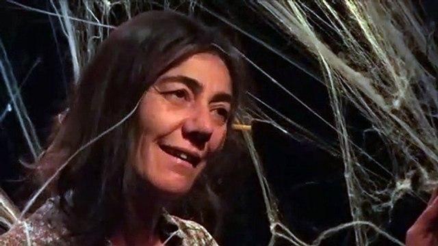 HEROÏNE(S)#1 lamento de Livia de Sabine Tamisier _ Compagnie les passeurs