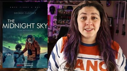 The Midnight Sky Movie Review - Is It Worth A Watch