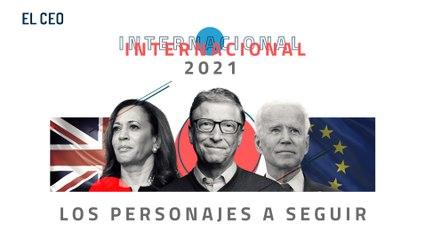 El desafío para la humanidad seguirá en 2021 en el ámbito de política internacional