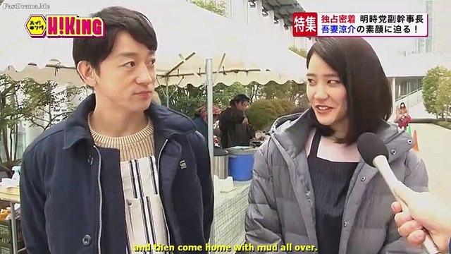 スキャンダル専門弁護士QUEEN 第9話 - (Scandal Senmon Bengoshi QUEEN 2019 ENG SUB)
