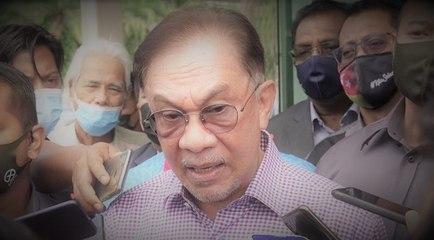 Anwar Ibrahim: Apakah Perbincangan Perkenaan Gabungan Pakatan Harapan Plus Dengan Mahathir & Warisan