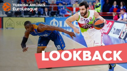 Lookback: San Emeterio returns to face Baskonia