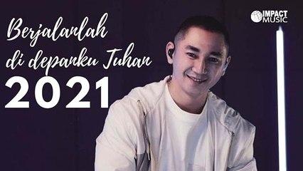 Berjalanlah Di Depanku Tuhan - Adrian Takndare  [Official Music Video]