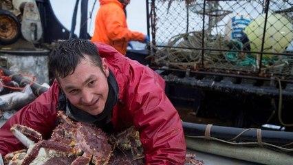 Nick McGlashan 'Deadliest Catch' fisherman dead at 33 'He will be deeply