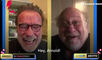 Arnold Schwarzenegger and Danny DeVito reunite 32 years after TWINS