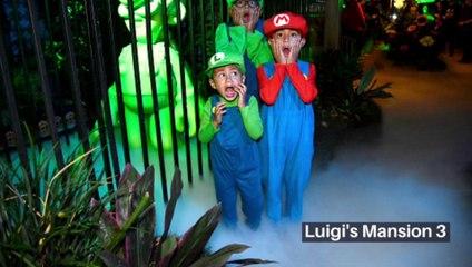 Les meilleures exclusivités Nintendo Switch