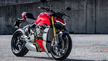 Top-5 MC Commute Motorcycle Reviews 2020