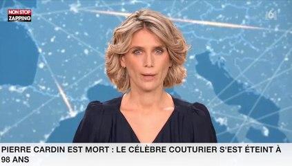 Pierre Cardin est mort : le célèbre couturier s'est éteint à 98 ans (vidéo)