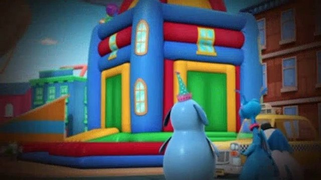 Doc McStuffins S04E19 S04E20 Bouncy House Boo Boos The Best Therapy Pet Yet