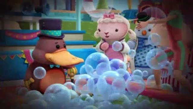 Doc McStuffins S04E21 S04E22 The Mayors Speech The Lake Monster