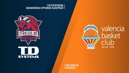 EuroLeague 2020-21 Highlights Regular Season Round 17 video: Baskonia 71-70 Valencia