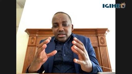 Ubuhamya bwa Omar Ndizeye umwanditsi akaba n'Umushakashatsi kuri Jenoside yakorewe Abatutsi