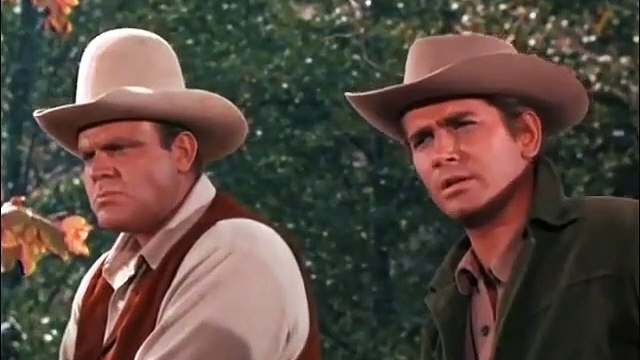 Bonanza Season 3 Episode 1 The Smiler