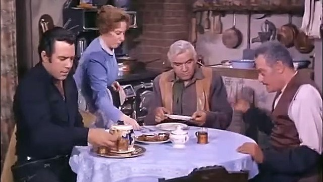 Bonanza Season 3 Episode 26 Look to the Stars