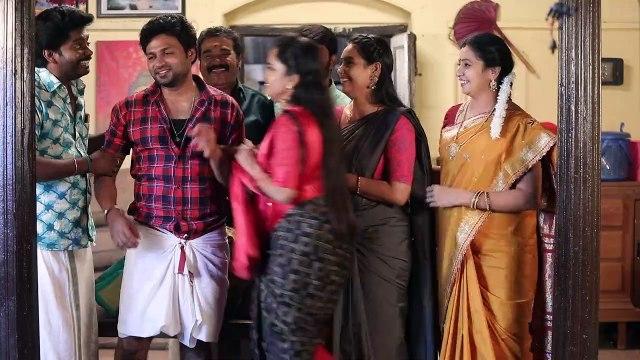 Eeramana Rojave 08-01-2021 Vijay TV Serial