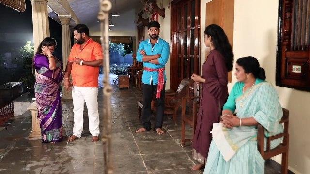 Velaikkaran 08-01-2021 Vijay TV Serial