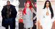Kim Kardashian clears the dating rumors with Kanye west and  Jeffree star