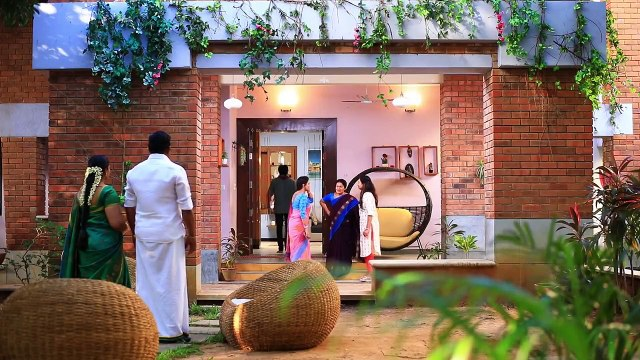 Naam Iruvar Namaku Iruvar 09-01-2021 Vijay TV