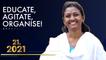 DH Changemakers   Sharadamma Malege