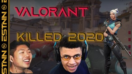 Valorant:  Year in Review | 2020