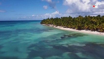 République Dominicaine _ Saona, un paradis déserté par les touristes