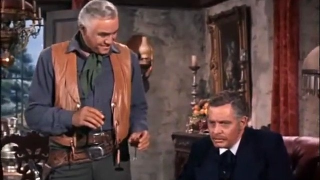 Bonanza Season 3 Episode 19 The Storm