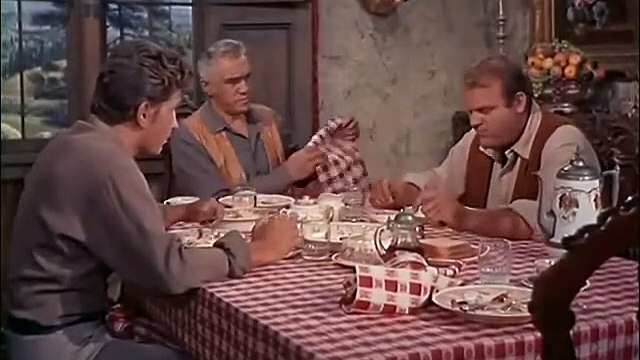 Bonanza Season 3 Episode 6 Broken Ballad