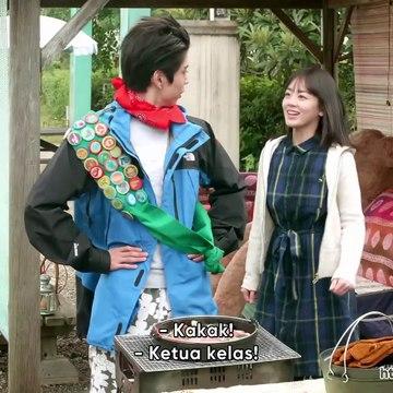 [RDF] Donburi Iincho - Episode 8