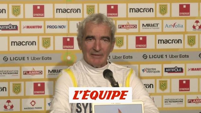 Giannelli Imbula à l'essai à Nantes - Foot - Transferts