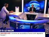 Franjo – Le vaccin contre la Covid-19.