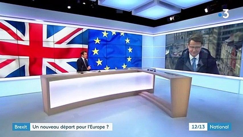 Brexit : quels changements pour l'Europe ?