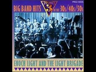 CHPQ-FM The Lounge 99.9 The 50's Big Band Jump Music July 15, 2012