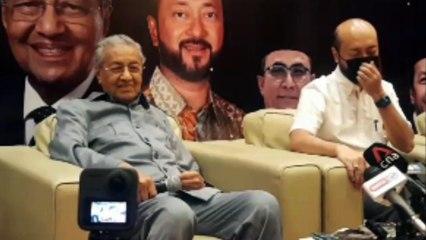 Tun Mahathir: Kita Tawar Kerjasama Dengan Pakatan Harapan Plus, Tetapi Anwar Tolak Saya Bulat-Bulat
