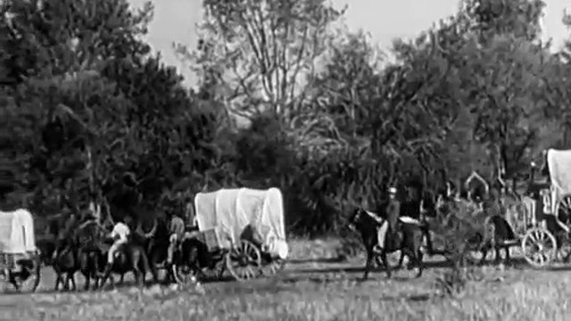 STORIES OF THE CENTURY - APACHE KID - Season Two - Episode Two